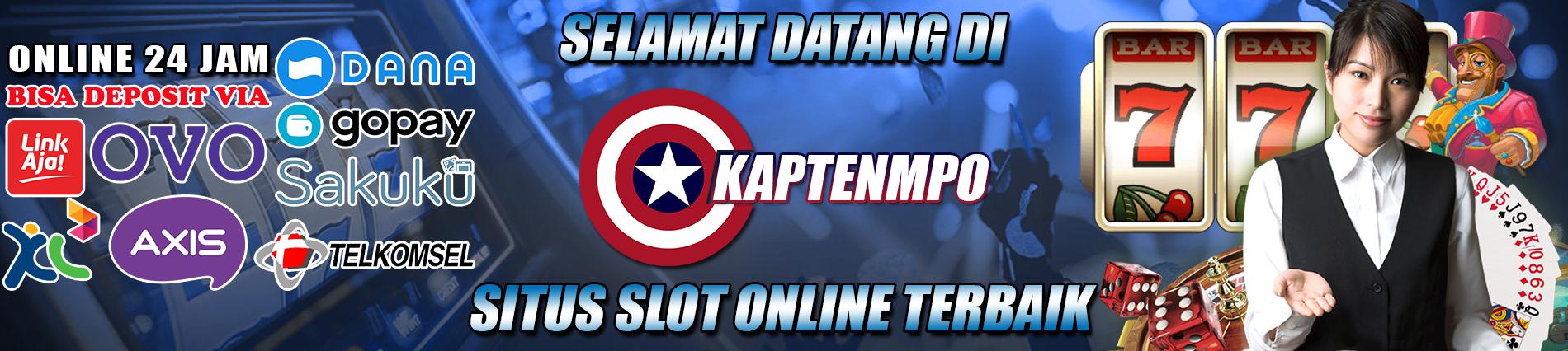 Banner Judi kaptenmpo